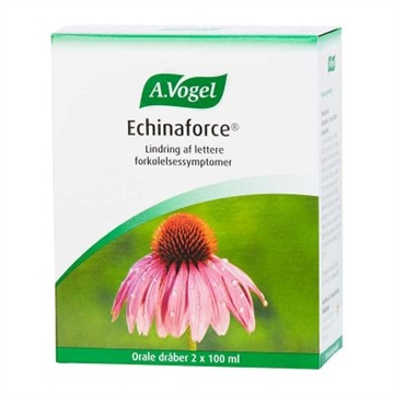 A.Vogel Echinaforce 2 x 100 ml.