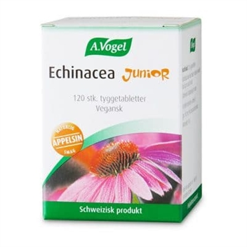 A. Vogel Echinacea Junior 120 tabl.